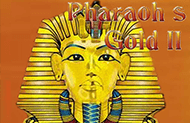 Автомат Pharaohs Gold 2 без смс